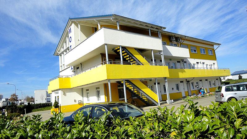Seniorengerechte Hotels Deutschland